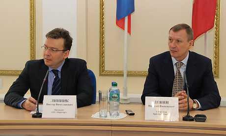 Брянский вице-губернатор: «Не виноватый «Мираторг» — он сам…»