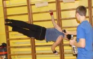 За волнения в брянской спортшколе уволили стрелочника