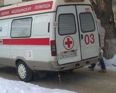 В брянской Дубровке пьяный водитель сбил женщину