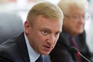 Министр Ливанов опять выстегал Брянскую область