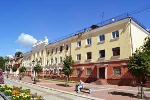 В Брянской области назначен прокурор города Сельцо