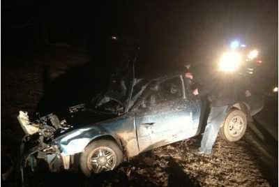 Аварии-2013: Шведчики, маршрутки, молдаване
