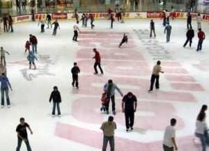 Брянские власти открыли 90 мест зимнего отдыха при отсутствии зимы