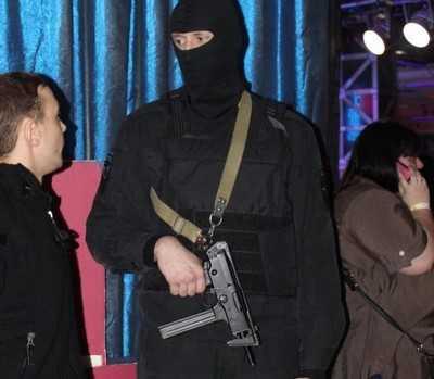 Брянский клуб «Велес» снова попал в «черный» список полиции