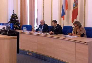 Брянское правительство выбрало лучшие сайты чиновников