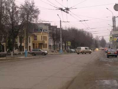Брянская полиция попросила помощи в розыске водителя