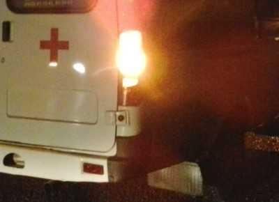 В Севском районе Брянской области автомобиль сбил школьницу