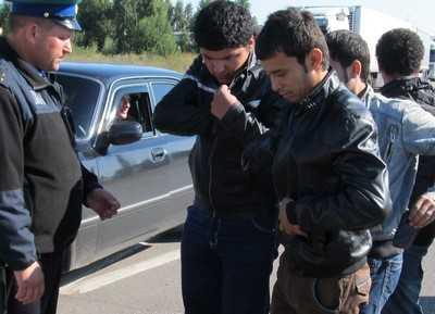 Брянское УФМС откроет спецприемники для мигрантов
