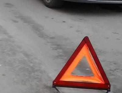 В Стародубском районе водитель насмерть сбил пенсионерку