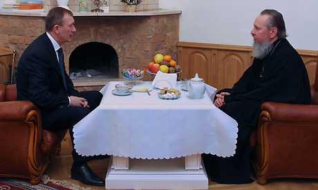 Митрополит Брянский и Севский назвал волгоградский террор богопротивным