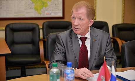 Брянский губернатор сказал знаменитости, что чернобыльцев не ущемят