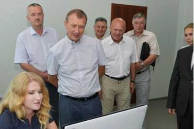 Брянский центр видеофиксации нарушений ПДД заработал 122 млн. и умолк