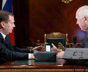 Первый российский смартфон ожидают и в Брянске