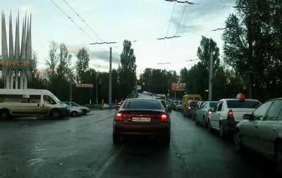 Около вокзала Брянск I начали разбирать полувековой путепровод