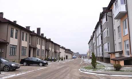 Брянскому губернатору показали деревенский «Мегаполис-Сити»