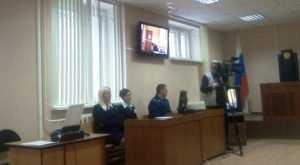Приговор  взяточнику Машкову областной суд оставил  без изменений