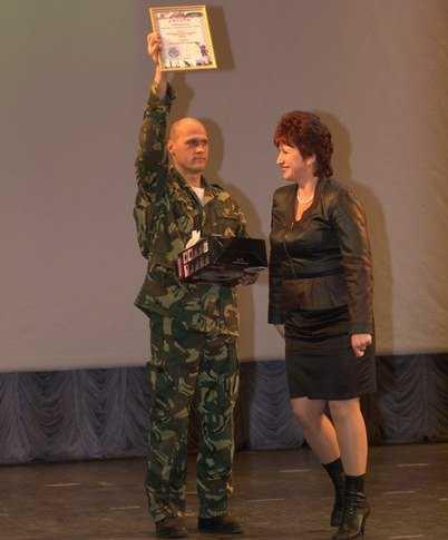В Брянске выбрали добровольцев года