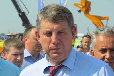 Депутаты назвали преемника брянского губернатора Денина