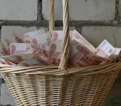 Власти Брянска вычислили «серых» неплательщиков налогов