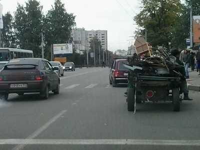 Дорожный совет пообещал прорубить Брянск и заняться федеральными шоссе