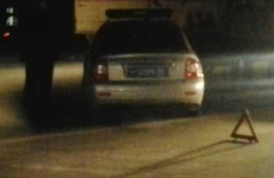 В Брянске водитель «десятки» сбил 22-летнего парня