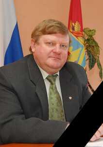 Ушел из жизни бывший суражский глава Виктор Коноваленко