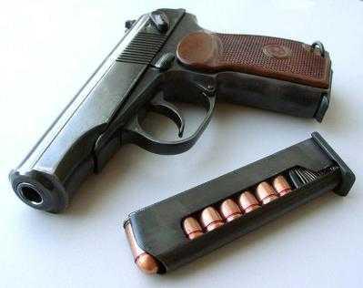 Контрабандист из США вёз через Брянщину детали огнестрельного оружия