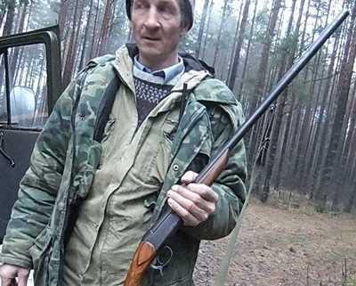 В брянском заказнике «Клетнянский» задержали браконьеров