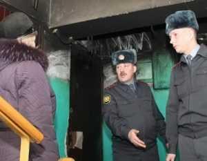 Брянская полиция нашла 13-летнюю дочь беспечной мамы