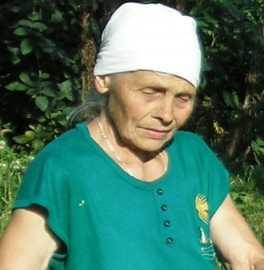 В Смоленске начали поиск пропавшей жительницы Брянска