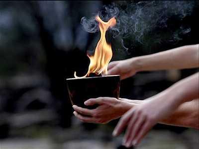 В Брянске олимпийский огонь примет Кистенев, зажгут факел – Денин и Куркина