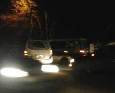 В Брянске водитель сбил молодую женщину и скрылся