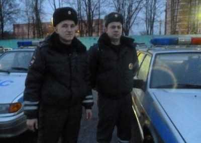 В Брянске украинский угонщик заявил, что просто поехал за сигаретами