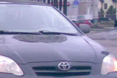 Брянский водитель-рецидивист спровоцировал ДТП – пострадал ребенок