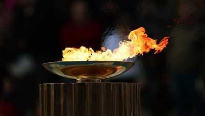 Во вторник брянскому губернатору передадут чашу олимпийского огня