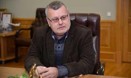 Строители затоварились – губернатор посоветовал уходить из Брянска