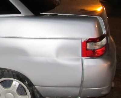 В Клетне брянского пенсионера убил пьяный водитель без «прав»