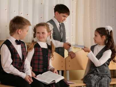 В Брянской области школьная форма будет стоить 4 — 6 тысяч