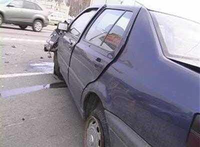В Климовском районе при столкновении «Фольксваген» убил водителя «ВАЗа»