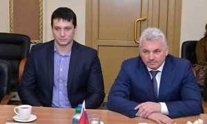 Чемпиону мира по самбо Артёму Осипенко подарили квартиру в Брянске