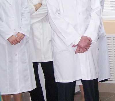В клинцовскую больницу принесли мёртвого младенца