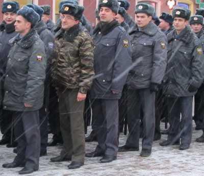 Полиция проверяет стадион «Динамо», где Брянск зажжет Олимпийскую чашу