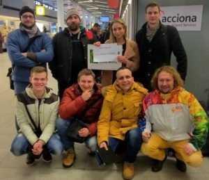 Брянский ансамбль «Бабкины внуки» выступит в Германии