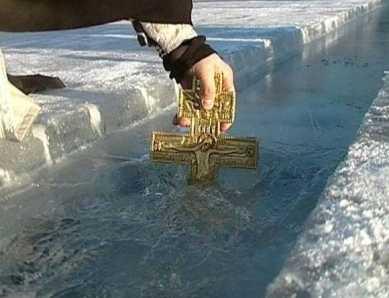 В благочиниях Брянской епархии будут оборудованы крещенские купели
