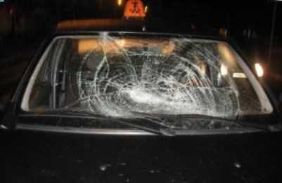 Юный брянец погиб при столкновении «Жигулей» с городским такси