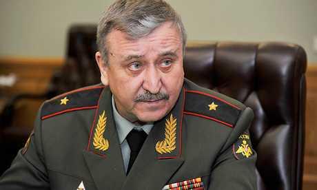 Извинившийся брянский генерал заявил, что призыв прошел успешно