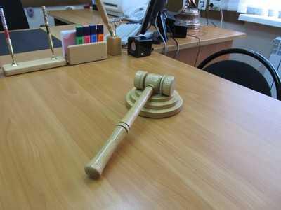 В Навле осудили напавшего на полицейского уголовника