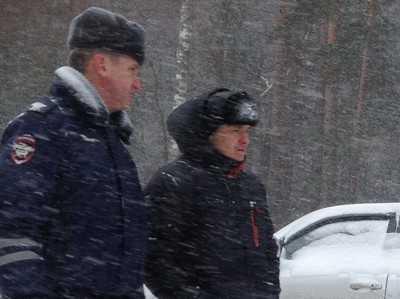 Под Брянском в ДТП погибла 45-летняя автомобилистка