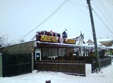 Брянское кафе, в котором  кавказец устроил поножовщину, закрыли