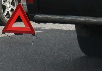 В Брянске пострадала пассажирка таксиста-лихача